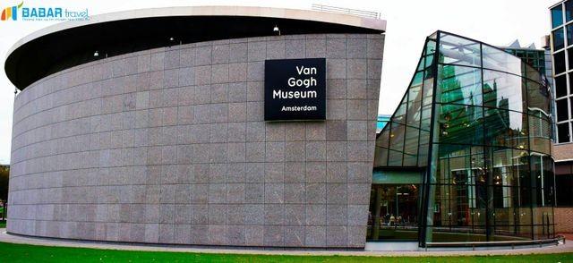 Bạn đã khám phá hết các bảo tàng Hà Lan? (P1)