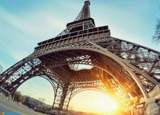 Tháp Eiffel - Linh hồn của nước Pháp