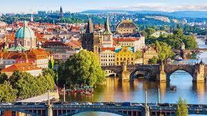 Bạn cần xem những địa điểm kỳ diệu này trước khi rời Praha