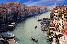 5 thành phố của nước Ý bạn nhất định phải đến một lần trong đời