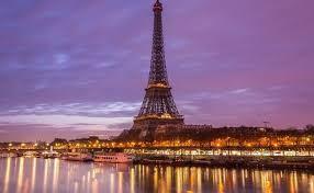 Kinh nghiệm du lịch Paris lãng mạn cho các cặp tình nhân