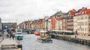 Du lịch châu Âu đến Copenhagen, Đan Mạch cho những tín đồ hải sản
