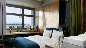 Top 5 khách sạn cho bạn cảm giác tuyệt vời nhất tại thủ đô Berlin của Đức