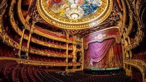 Những nhà hát biến Pháp trở thành trung tâm âm nhạc của châu Âu
