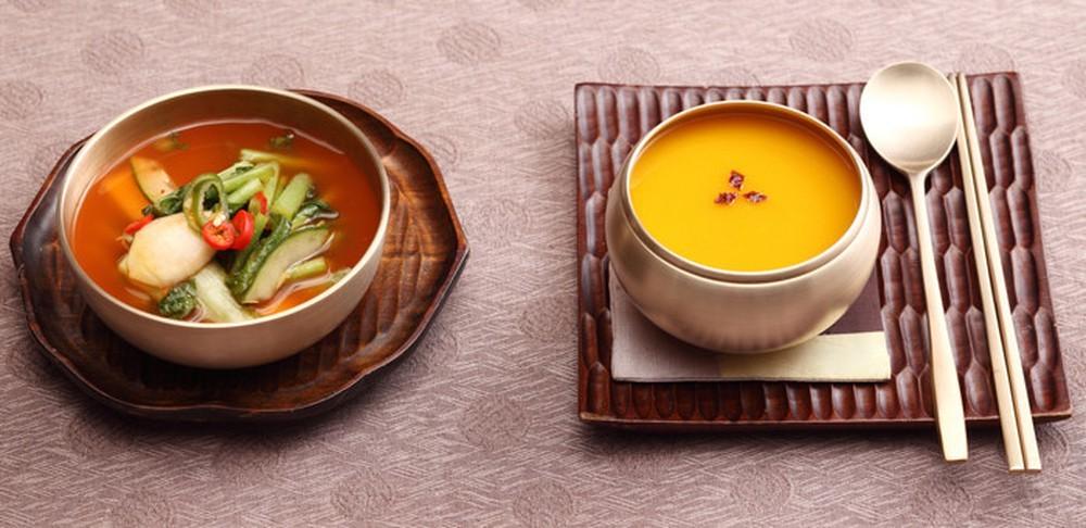 Du lịch Hàn Quốc mùa thu nhất định phải thử 8 đặc sản này