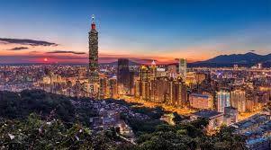 Bạn đừng sợ cô đơn khi du lịch đến Đài Bắc một mình